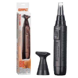 Be Bare Hair Trim Set