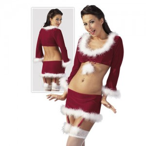 Xmas Two Piece Set