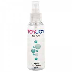 TOYJOY Organic Toy Cleaner 150ml