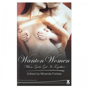 Wanton Women Book