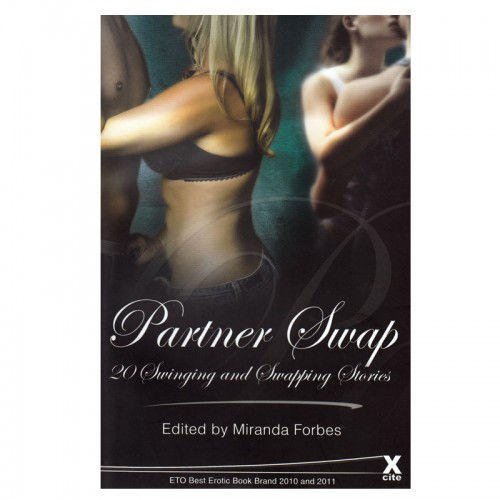 Partner Swap Book