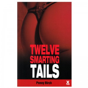 Twelve Smarting Tails Book