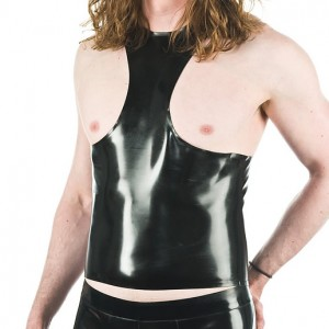 Latex 101 Access Vest