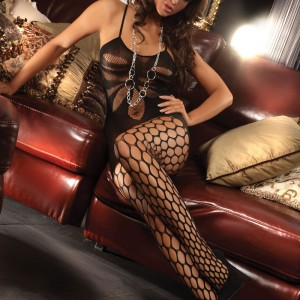 Corsetti Artemida Body Stocking UK Size 812