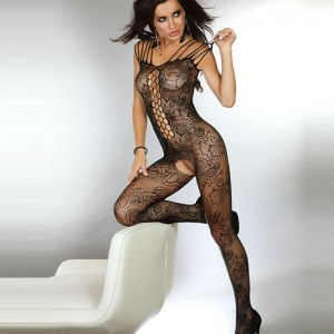 Corsetti Nikandra Bodystocking UK Size 812
