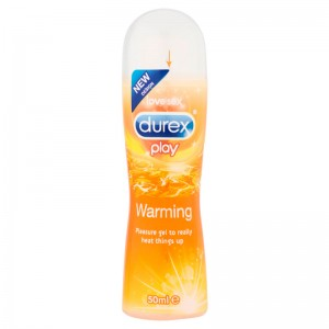 Durex Play Warming 50ml
