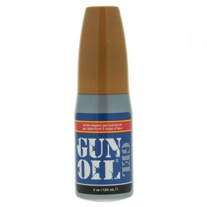 Gun Oil H2o Gel 4oz Pump Lubricant