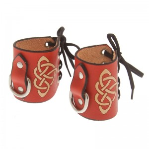 House of Eros Celtic Cuffs