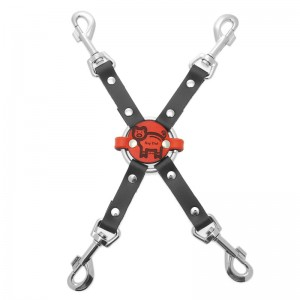 House of Eros Hog Tie with Swivel Clips