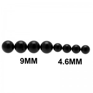 House of Eros Magnetic Nipple Balls 6.4mm