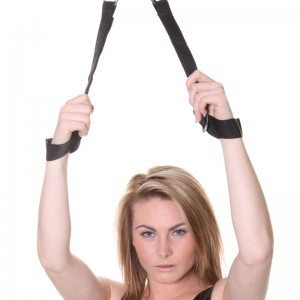 House of Eros One Pair Of Restraints