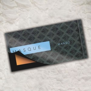Masque Oral Sex Flavour Mango