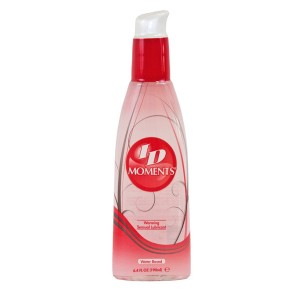 ID Moments Warming 190ml
