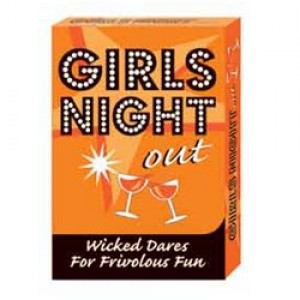Girls Night Out Game