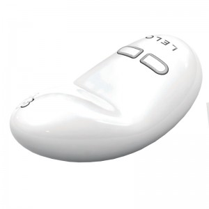 Lelo Nea White Luxury Rechargeable Massager