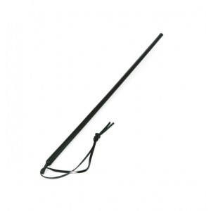 Rimba Leather Cane Whip 62cm