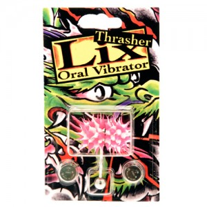 Thrasher Oral Vibrator