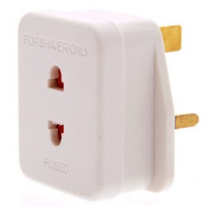 EU To UK Plug Adapter
